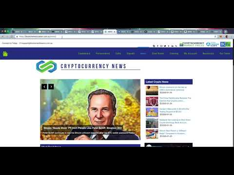 bitcoin-daily-view-01-25-2020-is-coronavirus-causing-instability-in-the-markets?