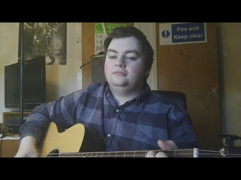 Green Day - Time of Your Life (Cover)