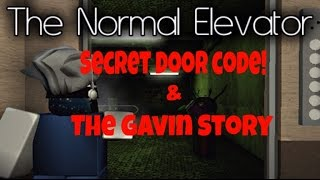 Normal Elevator Roblox Code