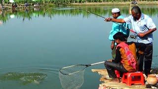 Best Fishing Videos By Hafiz Fishing Team