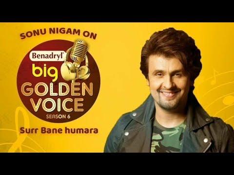 Dhun Badal Ke Toh Dekho    Sonu Nigam   Ravi Singhal   92.7 Big FM