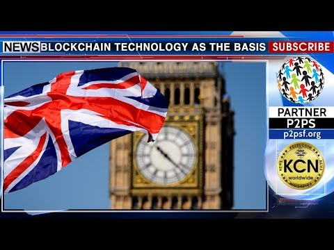 The Bank of England thinks about Blockchain