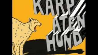 Karpatenhund - Stunts
