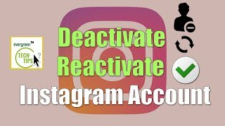 How To Deactivate and Reactivate Your Instagram Account | instagram.com