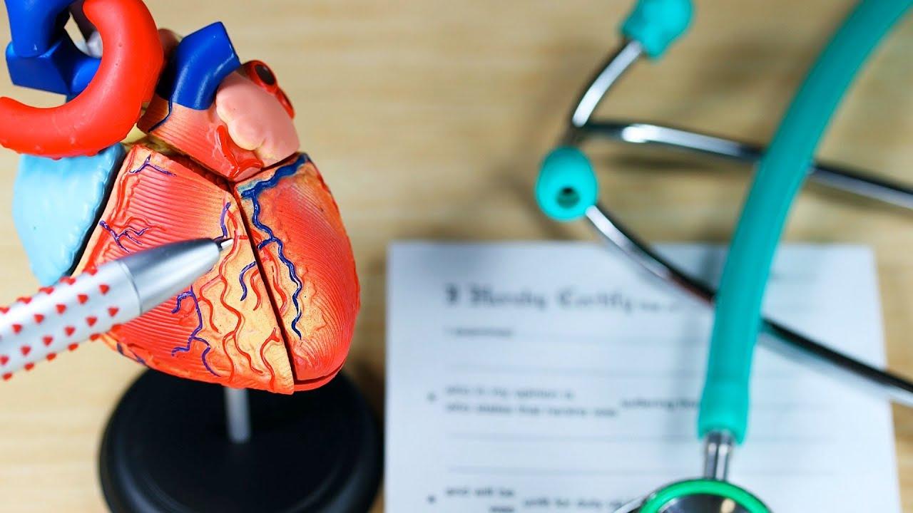 2 Symptoms of a Leaking Heart Valve | Heart Disease