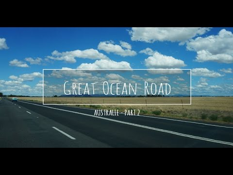(14) Australie - Roadtrip Great Ocean Road - Part 2