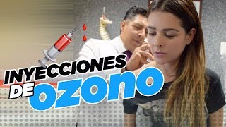 Inyecciones de ozono :: Grettell Valdez