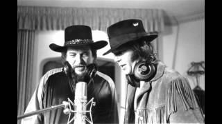 Waylon Jennings & Neil Young   Bound For Glory