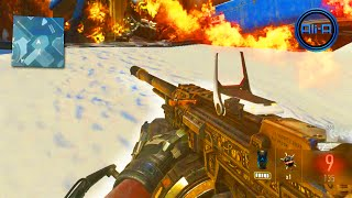 cod advanced warfare multiplayer gameplay elite gun upgrades call of duty 2014