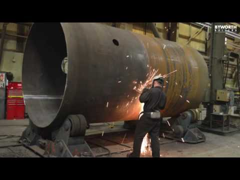 Steam Boiler Construction Byworth Boilers and Kelham Island Museum B ...