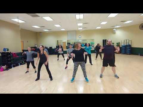 Dance fitness-Fogo by Garmiani feat Julimar Santos