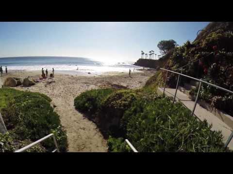 Scuba Diving Shaws Cove : Orange County California