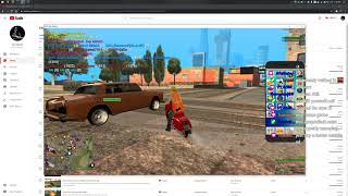 MTA Live Stream - Gamemode Research Day 3 - CIT In-depth