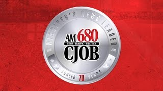 680 CJOB Celebrates 70 Years of Working for Winnipeg