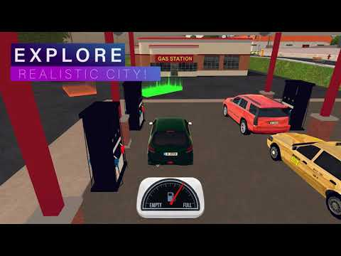 Car Caramba: Driving Simulator
