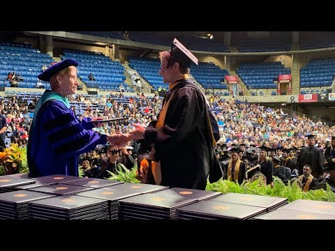 UIS Commencement 2019 Video