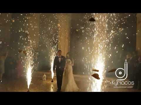Wedding Dj in Limassol, Cyprus   Alexis & Amalia   Grand Resort   April 2017