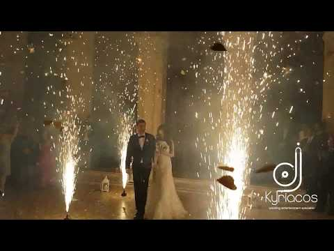 Wedding Dj In Limassol, Cyprus | Alexis & Amalia | Grand Resort | April 2017