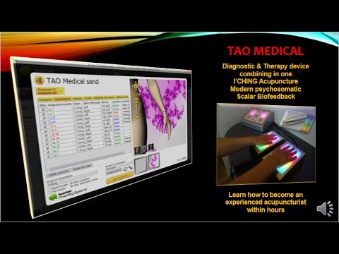 Tao medical - How to harness ancient Chinese medicine in the 21st century