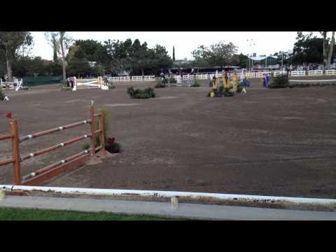 MARCO ANTONIO DE LA TORRE - VINCENT - 1.40m GUADALAJARA COUNTRY CLUB 30-09-2012