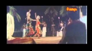 Swathi Thirunal (1987) - Thillana Dance