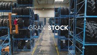 GRUPO FERRUZ: Neumáticos agrícolas, industriales y de camión.