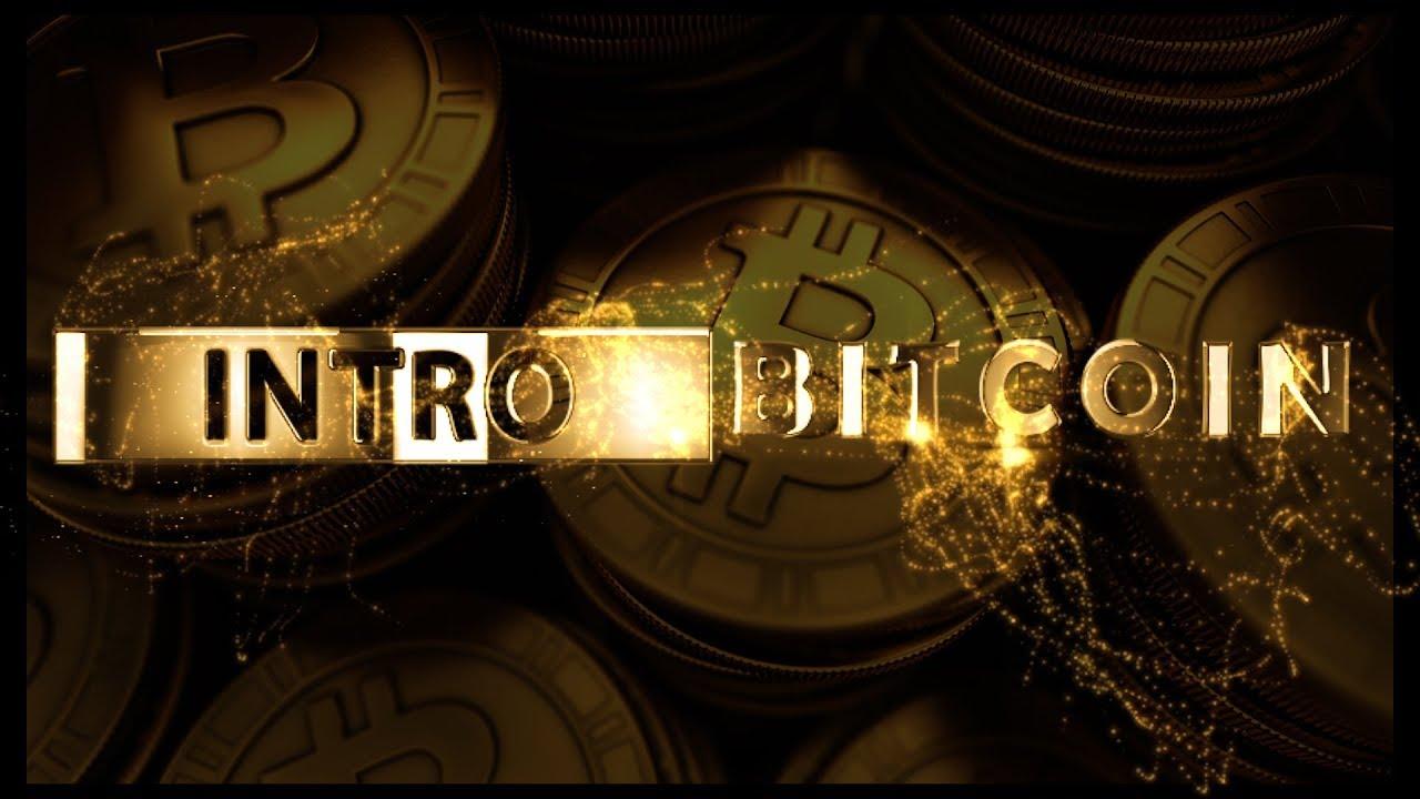 intro į bitcoin
