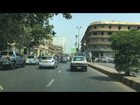 """KARACHI 2018 """"THE 6th MOST POPULOUS CITY IN THE WORLD"""""""