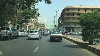 "KARACHI 2018 ""THE 6th MOST POPULOUS CITY IN THE WORLD"""