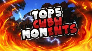 Top 5 CWBW Moments of the Week #63