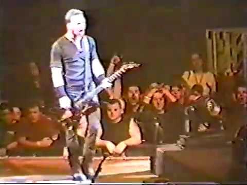 Metallica LIVE - 02/08/1997; Rosemont, IL. (Full Concert)