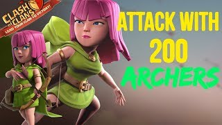 ROOKIE PLAYING CLASH OF CLANS | HINDI/ENGLISH COMMENTARY | LIVE #132