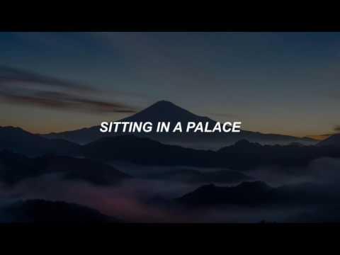 palace // hayley kiyoko lyrics