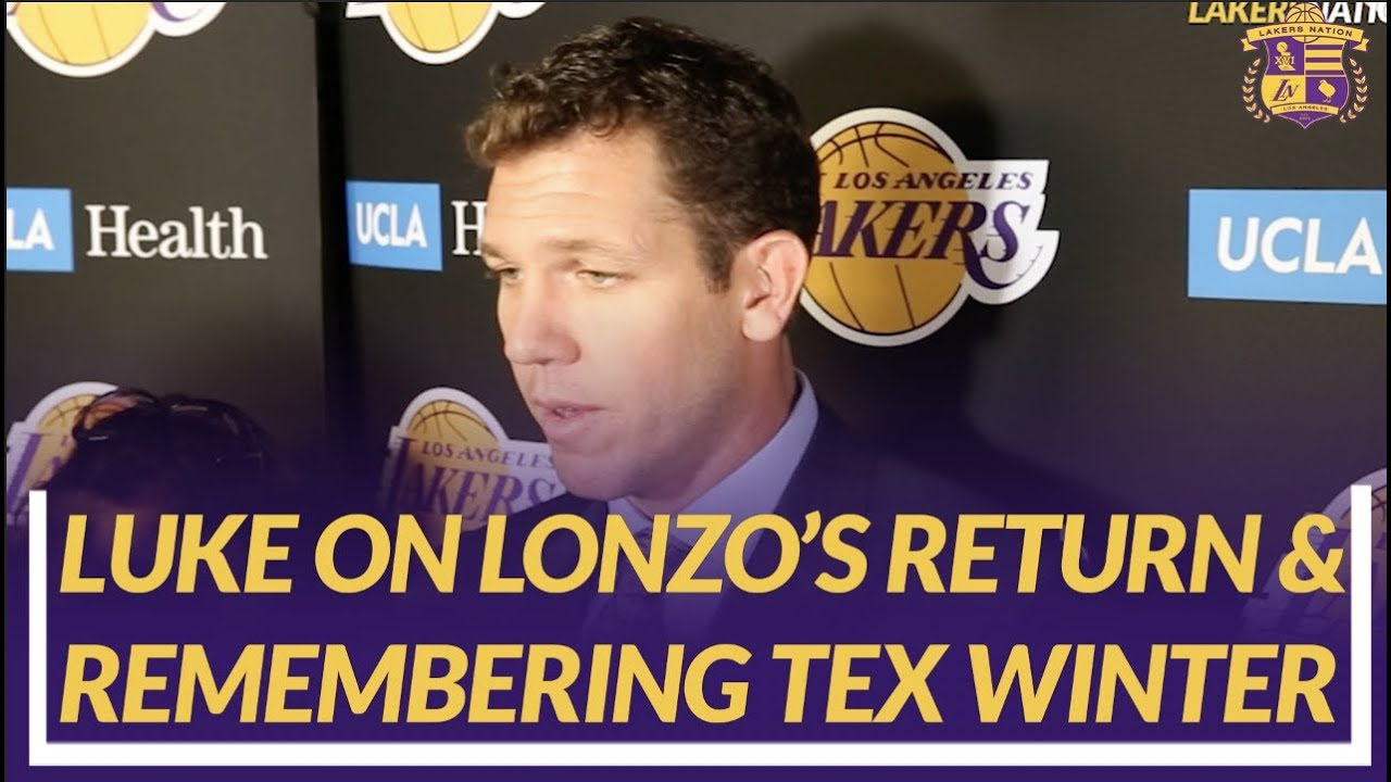 lakers-nation-post-game-luke-walton-on-tonights-win-the-passing-of-tex-winter