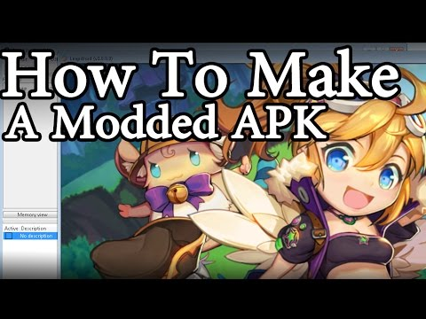 How To Mod Unity3D APK - Wind Runner - Infinite Jumps + Invincibility