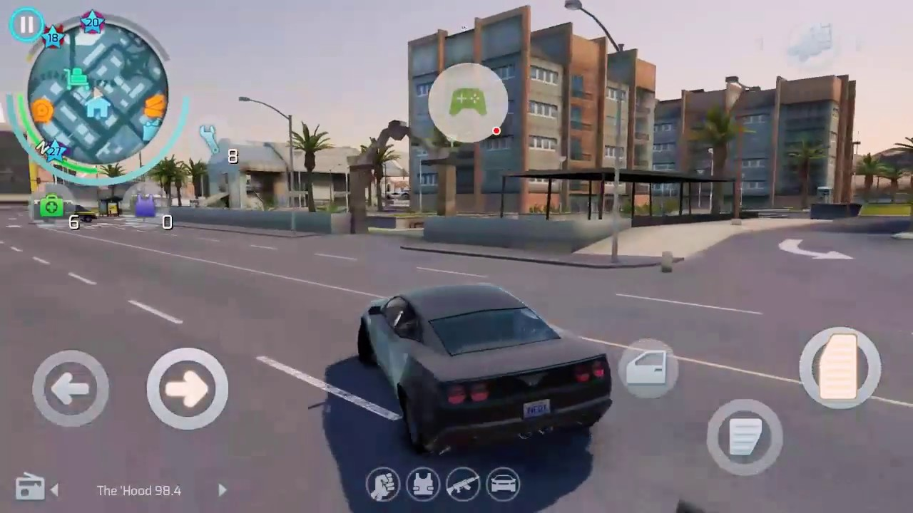 gangstar vegas mafia game 2017 04 28 youtube