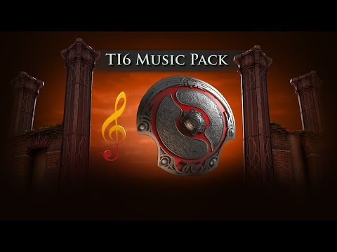Dota 2: TI6 Music Pack