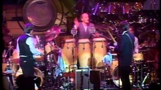 Eric Clapton - Rita Mae - London 1983.09.20