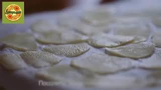 Кулинарные рецепты! Чипсы своими руками за пять минут! Вкусно!   YouTube 360p