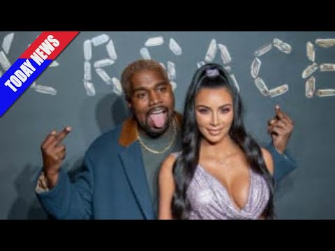 Kim Kardashian: Will She Leave Kanye ANYTHING In the Divorce?