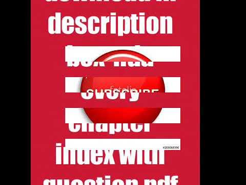 Nda questions  index download in description
