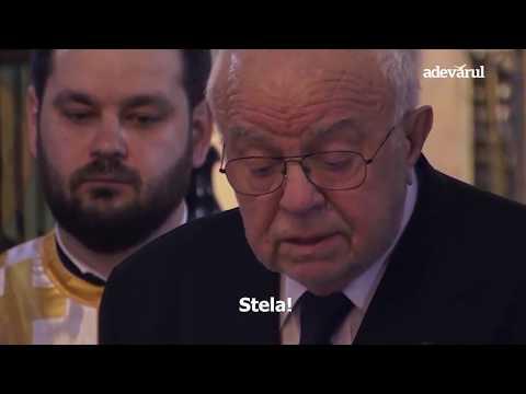 """Arșinel, despre Stela Popescu: """" La un moment dat am să o caut"""""""