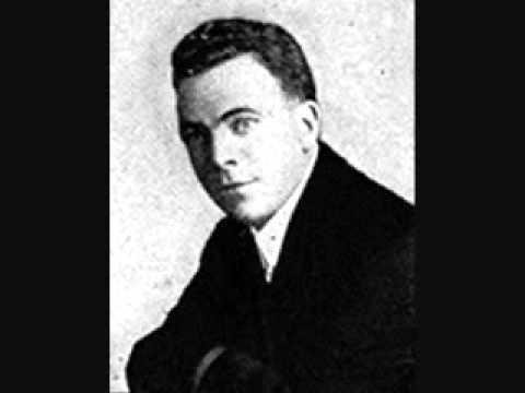 Charles Harrison - I'm Always Chasing Rainbows (1918)