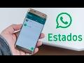 ¡WhatsApp Status o Estados para Android!, en español