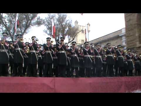 Cuarto mandamiento a m l grimas concierto c diz 2010 for Cuarto mandamiento