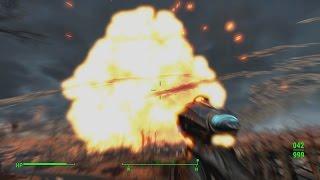 Fallout 4 Mods - The Super Nuke