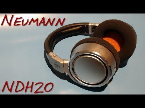 Neumann NDH20 _(Z Reviews)_ Instant German Love ❤️
