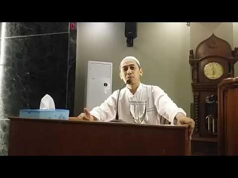 Kajian Tafsir | Bersegera dalam Kebaikan | DR. A. Husnul Hakim, MA