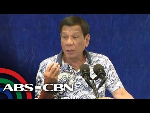President Duterte Holds Press Briefing | 19 November 2019