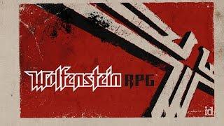 Wolfenstein RPG  - Gameplay (ios, ipad) (ENG)